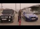 Кавказцы и девушка на велосипеде Смешные видео на YouTube № 15 Beste lustige Videos