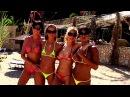 4 Sexy Babes Modelling Micro Bikini's Part 2