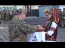 Із зони АТО до Одесі повернулися військовослужбовці Повітряного Командування