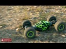UD2168A Double sided 2 4GHz RC Stunt Car RTR