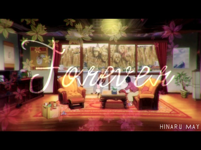 [H♥M] Forever (NarutoHinata)