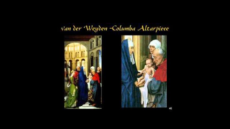 ARTH 4007 Rogier van der Weyden Part 3