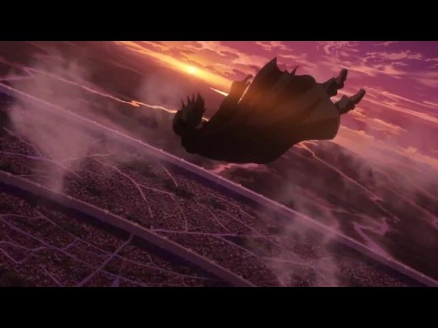Убийца Акаме / Атака титанов / Шарлотта / тлен / AMV anime / MIX anime · coub, коуб