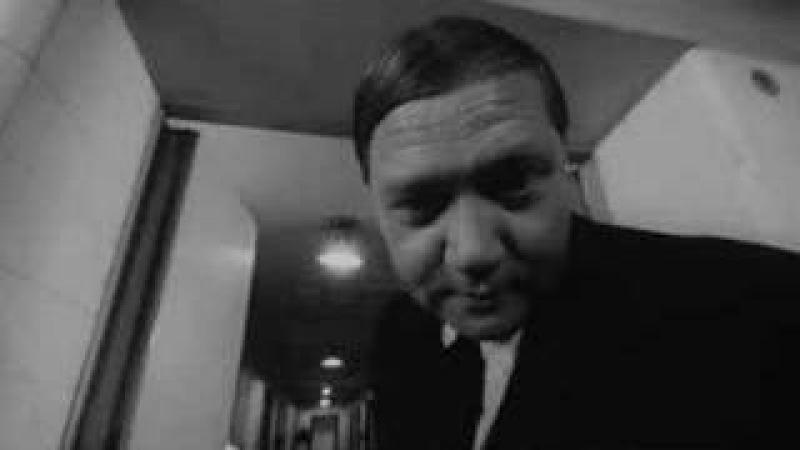 Spalovac mrtvol (1968)