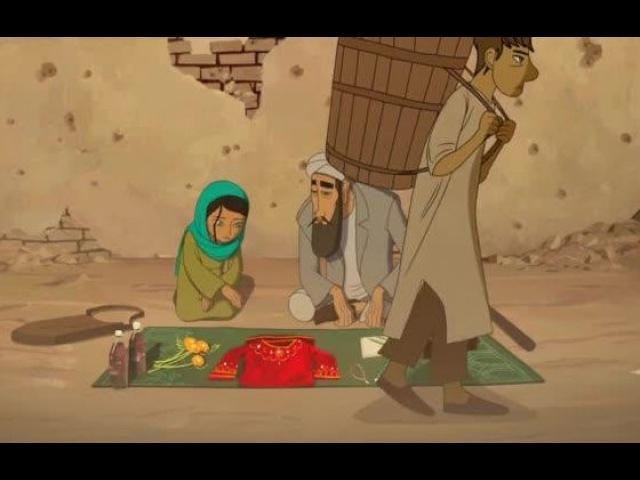 Видео к мультфильму «Добытчица» (2017) Трейлер