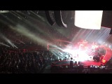 Adam Lambert &amp Queen - Hartwall Arena 191117 Radio Gaga