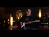 Andy Timmons demo of the new signature AT+ by JHS Pedals
