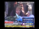 Похороны детей в горловке после обстрела со стороны Украины