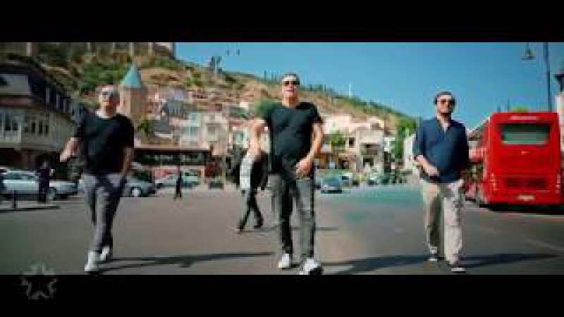 красивая Грузинская песня - SAXE POETRY'N MOTION - CHEMO TBILIS QALAQO
