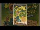 Саломея, которую она танцевала, США, 1945 г.