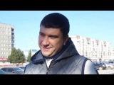 Антон Бархатов из Бердска о всемирном фестивале молодёжи в Сочи