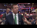 Paul Manafort's Trail of Scandals