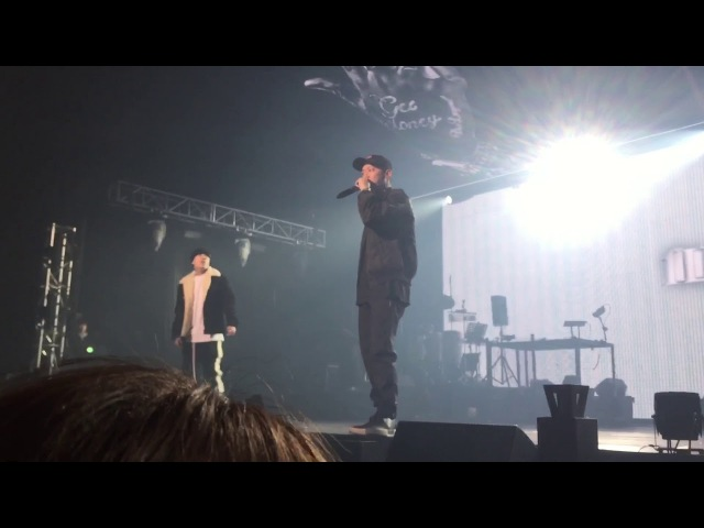 """[21.01.2018] Dok2 x The Quiett - I Am (Concert """"ALL OF ME"""" Day 2)"""