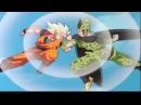 Гоку против Селла AMV (Goku vs Cell AMV)