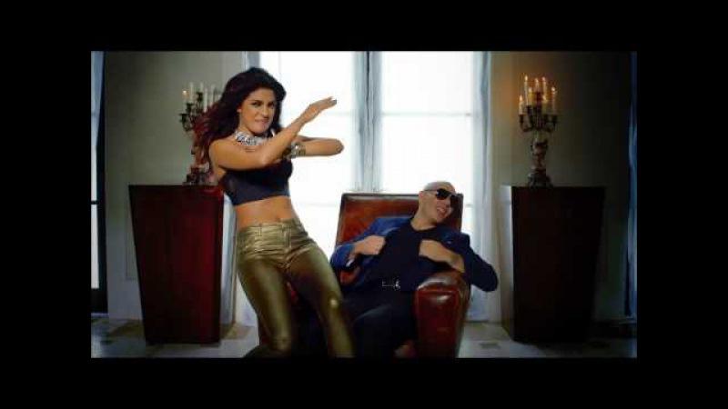Priyanka Chopra feat. Pitbull - Exotic (Cahill Radio Mix)