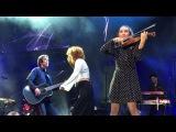 Per Gessle ft. Helena Josefsson - F