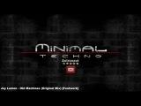 Jay Lumen - Old Machines (Original Mix) Footwork