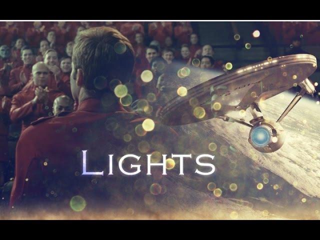 【Star Trek】Lights【KTL】
