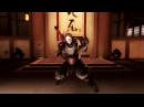 Genji's Dance goes with everything.