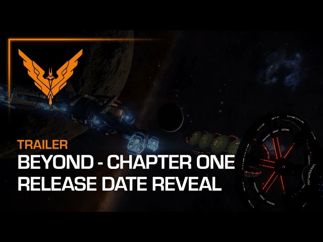 Elite Dangerous: Beyond - Chapter One | Release Date Announcement