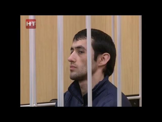 Таджик убил четырёх человек в Нижегородской области (2015)