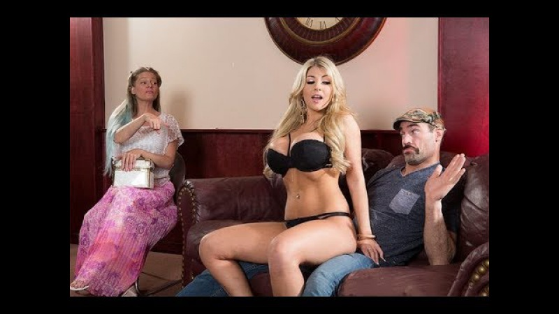 Kayla Kayden - Don't Touch Her 3 (HD) Trailer 18