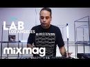 John Tejada Live In The Lab LA 2018
