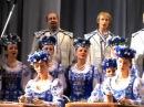 Белорусский Хор Шумел камыш 2010 г