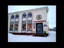 Воркутинский снег. Песни про Воркуту