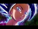 Ultra Instinct Form Goku Vs Kefla SSJ - Dragon Ball Super - AMV