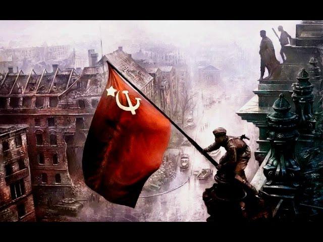 Марш защитников Москвы -