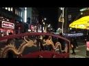 Япония.Китайский квартал города Йокогама. Новый год по лунному календарю.