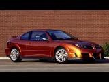 Pontiac Sunfire HO 2 4 SEMA Car