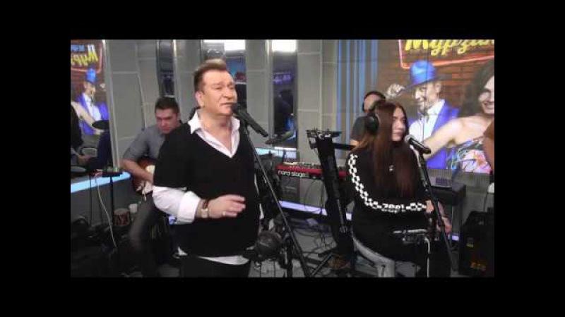 Сергей Пенкин – Feelings (LIVE Авторадио)