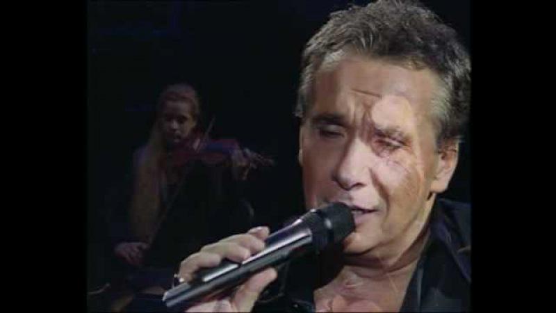 Michel Sardou - Vladimir Ilitch - Olympia 1995 ( Paroles)