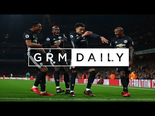 Malachi Amour x Manzo - Lingard [Music Video] | GRM Daily