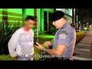 Abordagem da policia