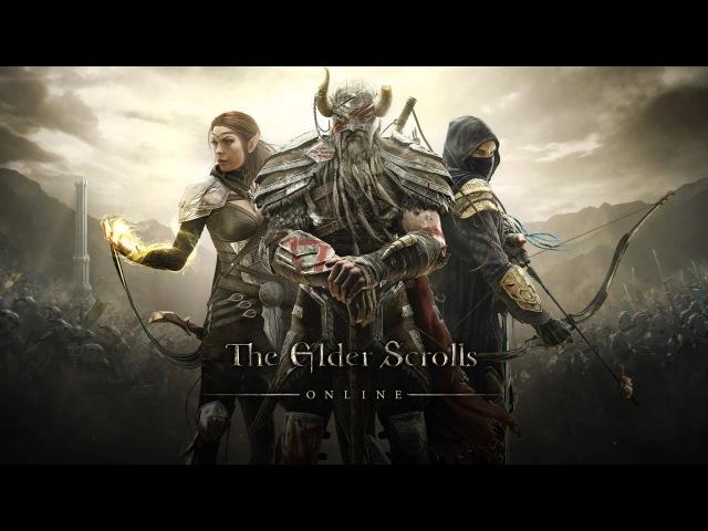 The Elder Scrolls Online™ - OST - Anequina Beckons - 1080p HD