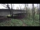Мост в никуда. Тверь, платформа Дорошиха 3/4... октябрь 2016.
