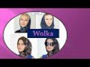 Шапочка Wolka Все гениальное просто