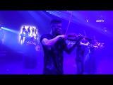 CONCORD ORCHESTRA Liberty (Steve Vai cover) Симфонические рок-хиты 2