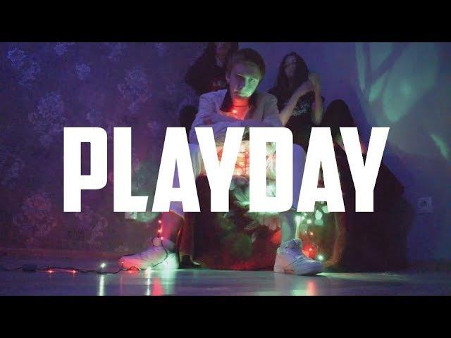 PLAYDAY - DRUNK BABY [SINFVL F4M]