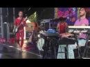 PoiL - Trouille Cosmique (Live at Burg Herzberg Festival, 02.08.2015)
