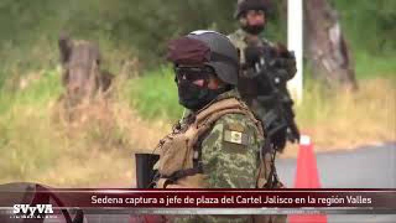 México Fuerzas Especiales / Mexican Special Forces / 2017 / SVyVA