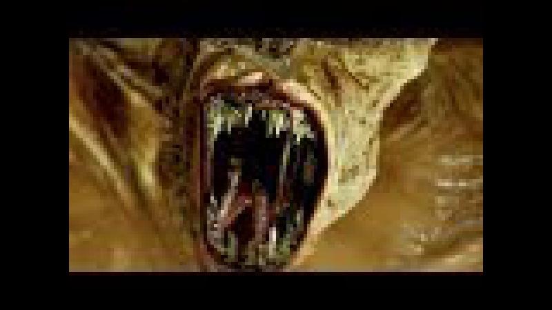 Нападение демонов на детектива Анджелу Додсон. Константин: Повелитель тьмы. 2005