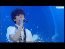 SS4 LIVE in JAPAN DVD Kyuhyun solo 《sakura kanade》