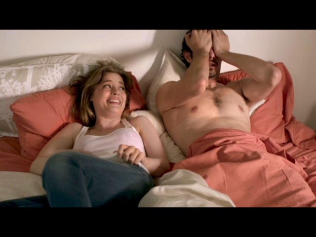 LIFE PARTNERS Trailer Romantic Comedy 2014
