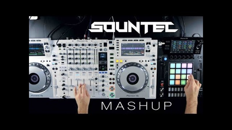 SOUNTEC - Still D.R.E. (MASHUP)