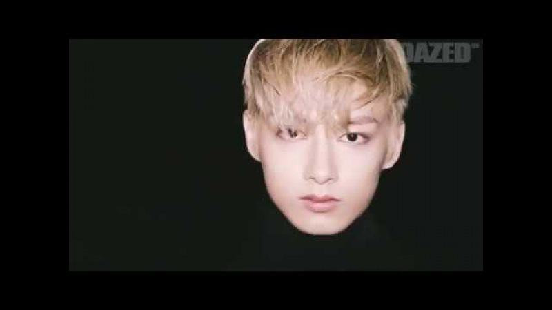 【SEVENTEEN세븐틴-JUN준文俊辉WENJUNHUI】 Gimme More
