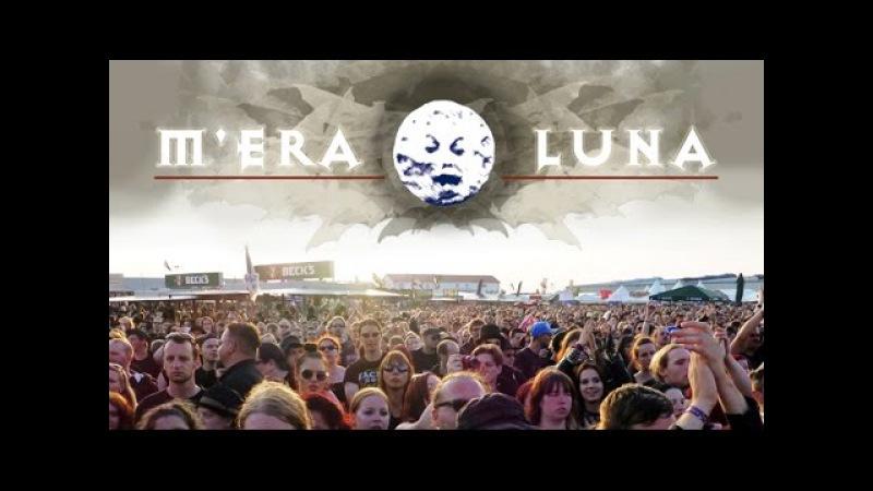 M'era Luna 2014 Impressionen